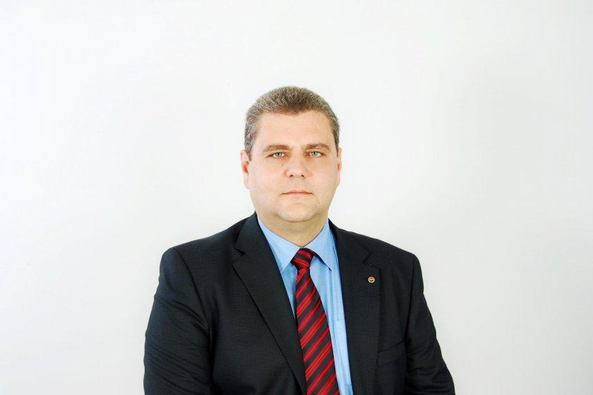Освободиха областния лидер на ВМРО Стефан Послийски