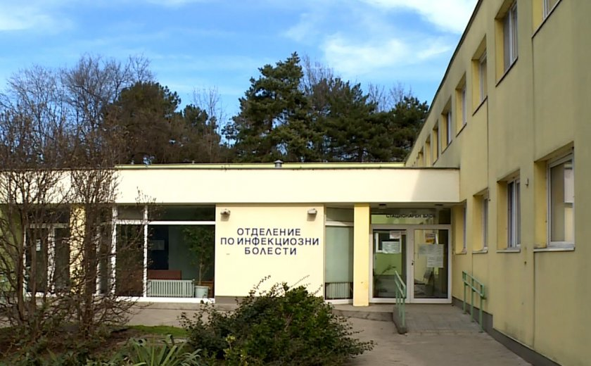 Отрицателни са пробите за коронавирус на двете жени в Русе