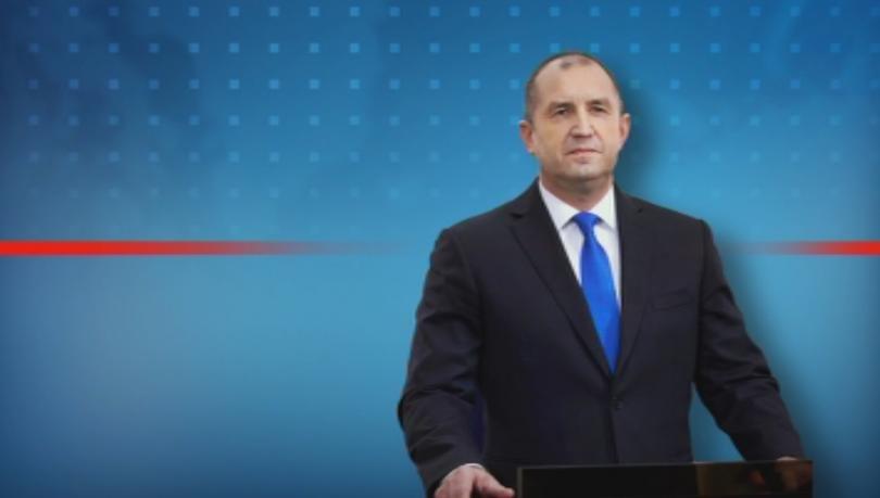 Президентът Радев: Генерал Боцев ще бъде запомнен като истински родолюбец и човек на честта