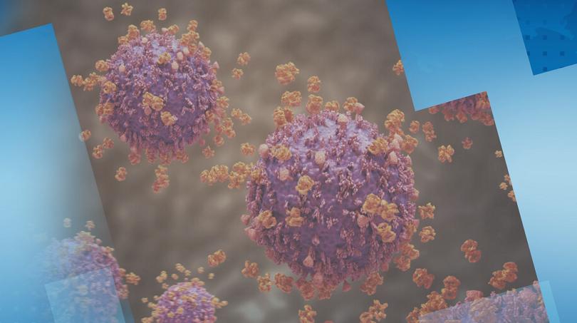 иранският заместник министър здравеопазването заразен коронавируса
