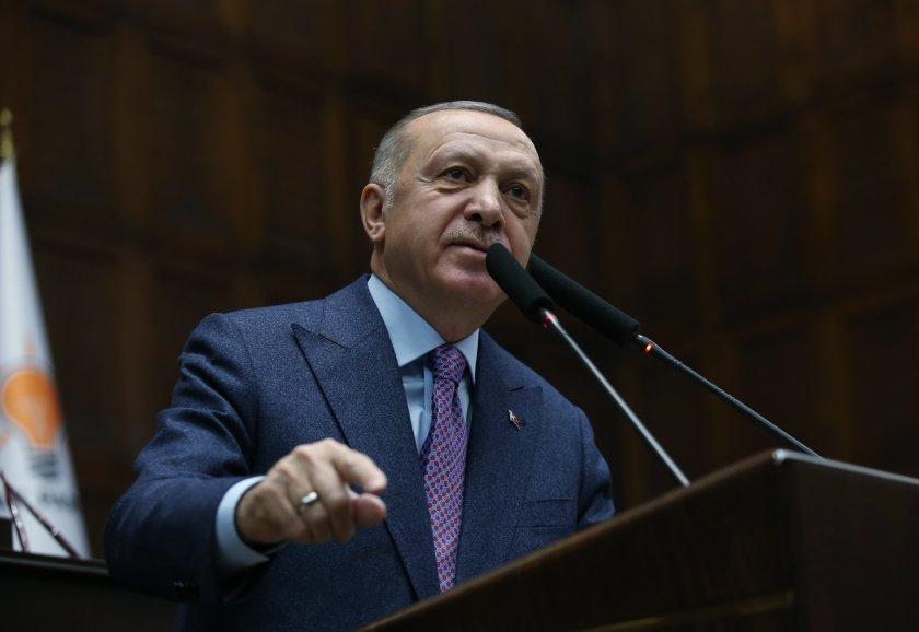 Двама евролидери на визита в Анкара за среща с Ердоган