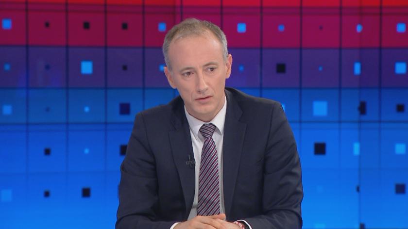 Министър Вълчев: Държавата не контролира качеството в университетите,това е тяхна отговорност