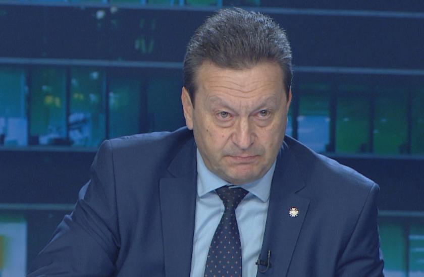 Таско Ерменков, БСП: Може да направим минималната заплата на сестрите и над 1200 лв.