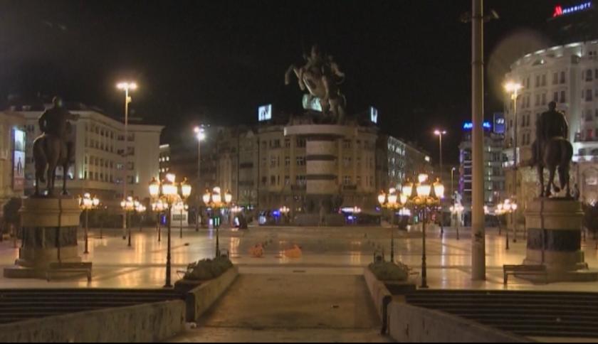 Затягат мерките срещу COVID-19 на Балканите