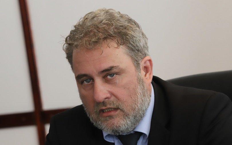 Боил Банов обсъди мерки за подкрепа на културния и творческия сектор в България