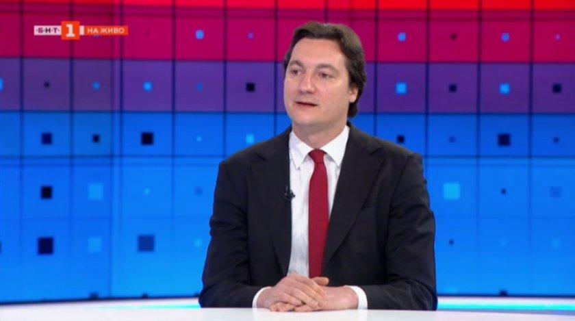 Крум Зарков: Единствено БСП предложи конкретни мерки за борба със спекулата