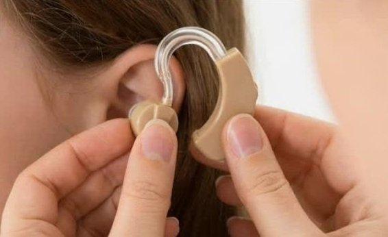 БЧК в помощ на хората с увреден слух