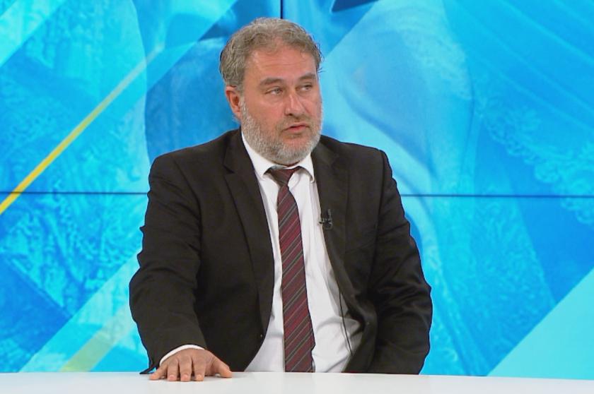 Министър Банов: Имаме екшън план за преструктуриране на средства за изкуството