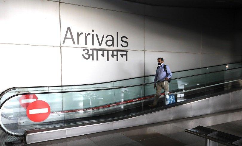 39 българи са евакуирани от Индия