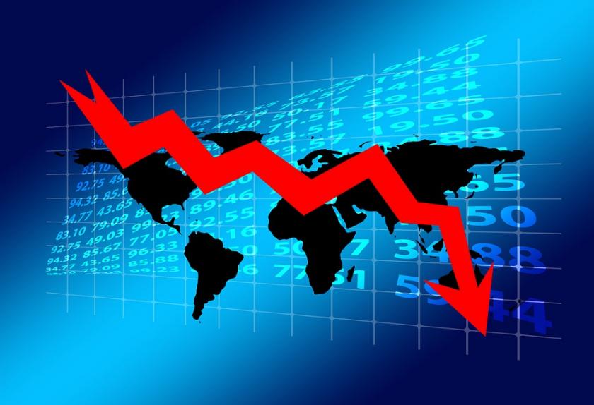 Световната икономика по време на рецесия: Как държавите се опитват ...