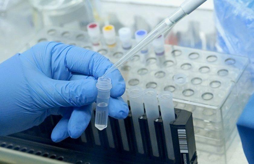 един починал коронавирус нас жертвите заразата станаха