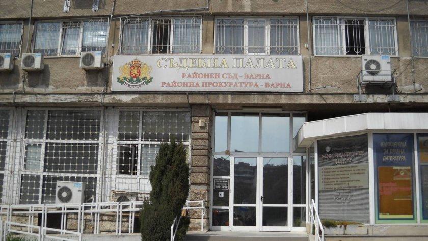 домашен арест мъж варненско село нарушил наложената карантина