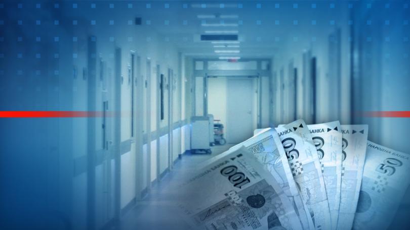 200 000 лева дарения е получила държавната болница в Монтана