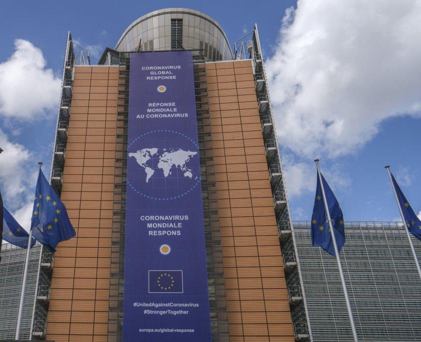 ЕС създаде хуманитарен въздушен мост