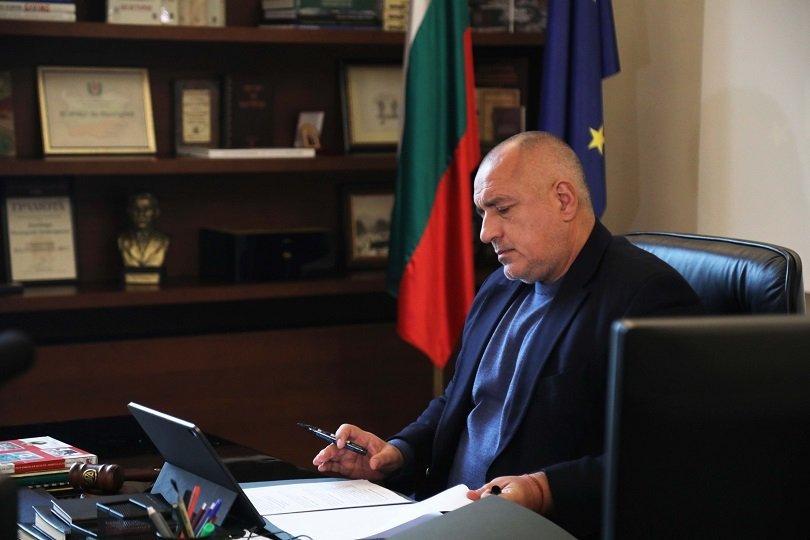 Премиерът Борисов ще участва в Срещата на върха ЕС-Западни Балкани