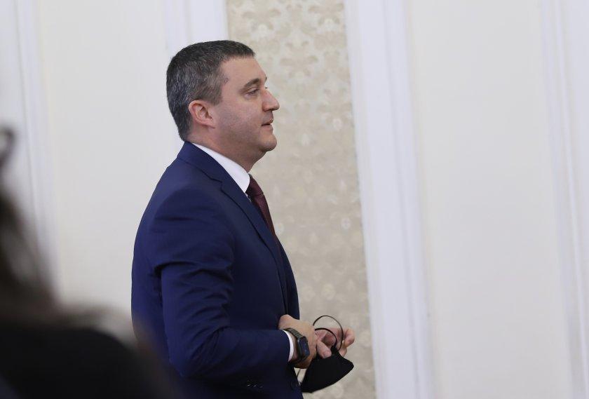 владислав горанов отказа коментар есемесите васил божков