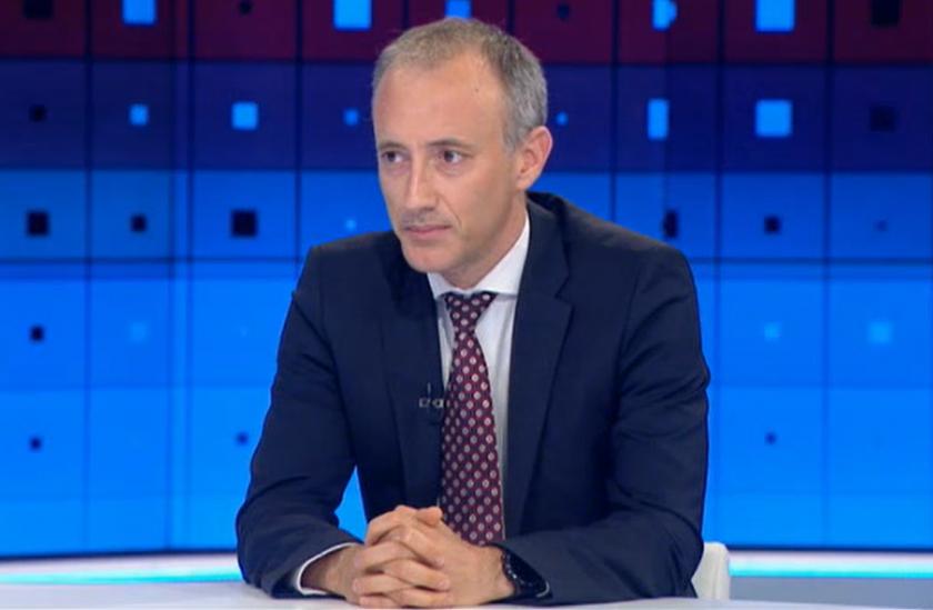 Красимир Вълчев: Всяка една грипна ваканция оттук нататък ще бъде работа в електронна среда