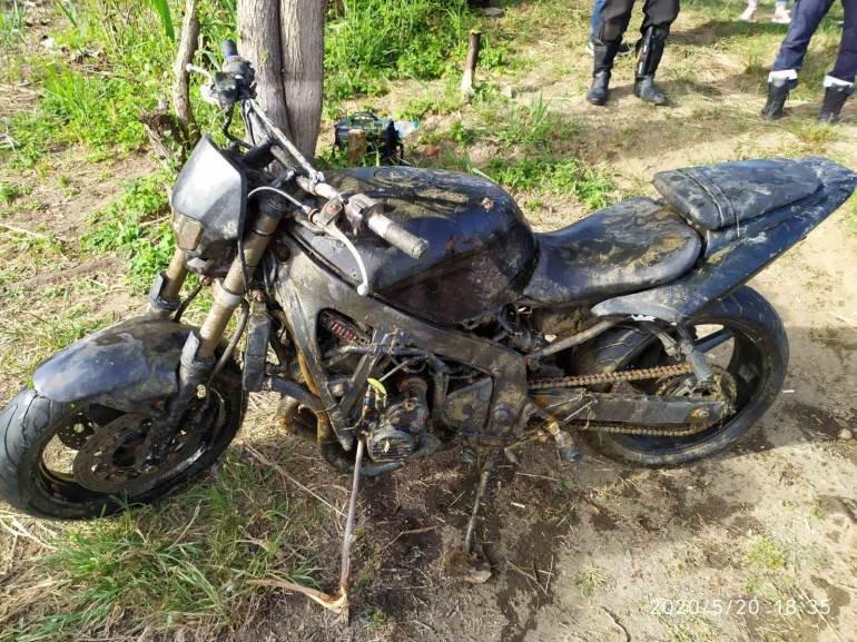 моторът придвижвал физическият извършител убийството марангозова