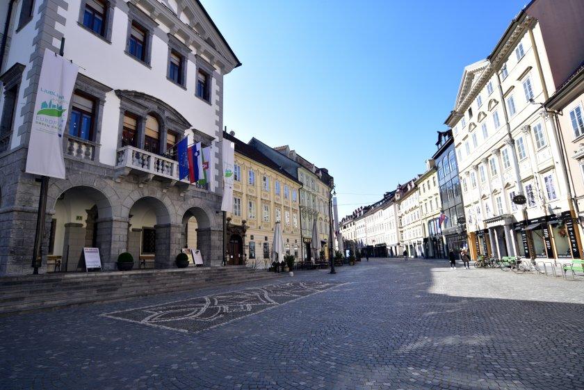 Отвориха детските градини и част от училищата в Словения