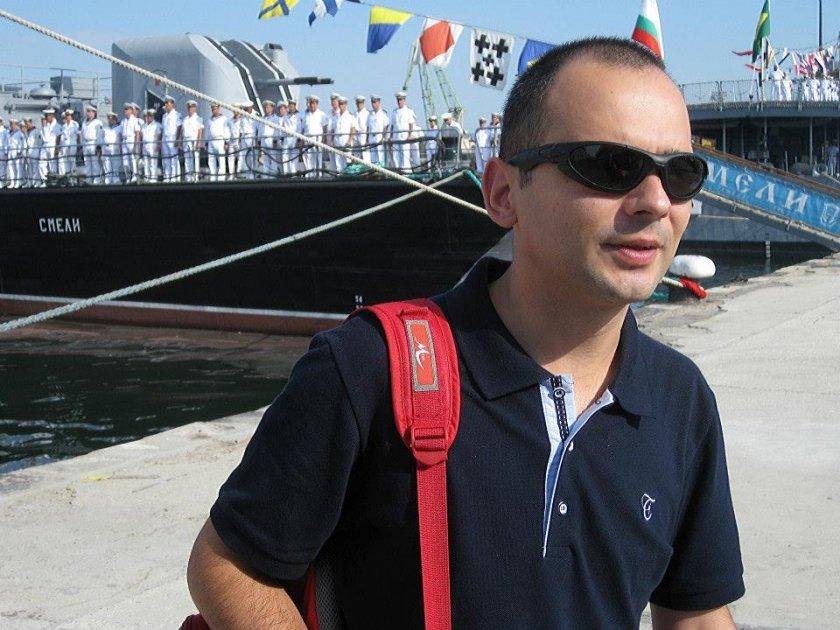 Откриха мъртъв варненския журналист Георги Александров - По света ...