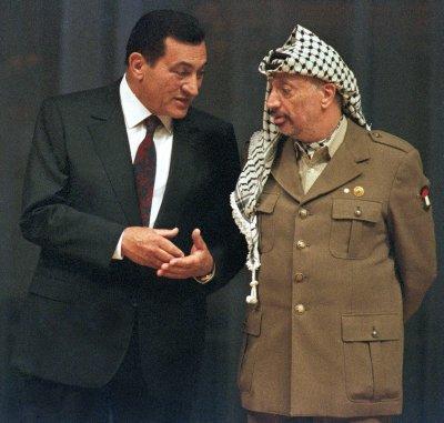 Почина бившият президент на Египет Хосни Мубарак