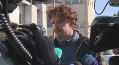 Съдът в Разлог отложи делото срещу Явор Бахаров