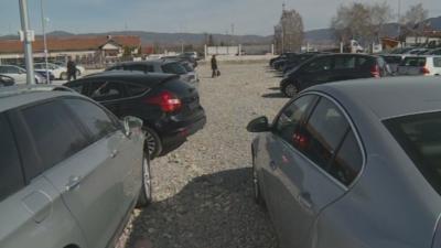 Загуби за автокъщите в Дупница заради коронавируса