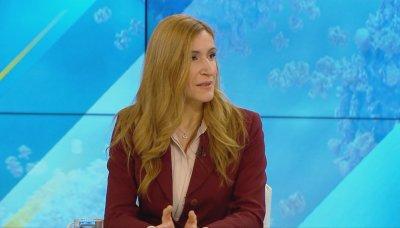 Николина Ангелкова: За момента има съвет да не се пътува до Венето и Ломбардия