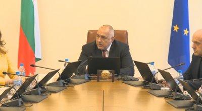 От извънредното заседание в МС: Досега няма доказан случай на коронавирус у нас