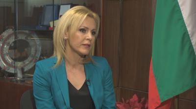 Сийка Милева: Прокуратурата е възложила на МЗ да контролира как институциите изпълняват задълженията си