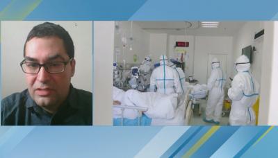 Над 27 000 са излекуваните от коронавирус в Китай