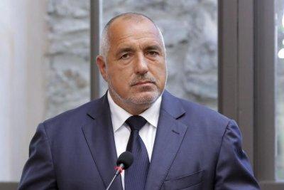 Борисов обсъди извънредната ситуация по границата със световните лидери