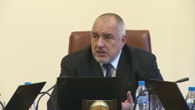 Премиерът нареди създаването на Национален кризисен център заради разпространението на коронавируса