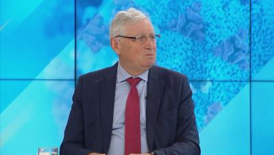 Д-р Иван Кокалов: Психозата е по-силна от заплахата от коронавирус
