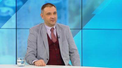 Доц. д-р Андрей Чорбанов: Вероятно няма да избегнем случай на коронавирус в България