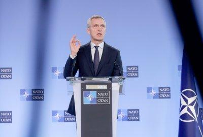 НАТО се събра на извънредно заседание по настояване на Турция