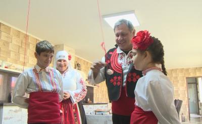Какви са традициите на Сирни заговезни в русенското село Сандрово