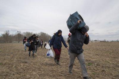 Отново има риск от бежанска вълна от Турция към Европа