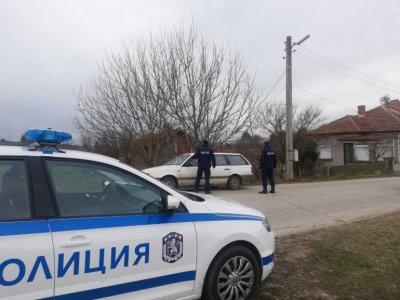 Полицейска операция против битовата престъпност в Плевен