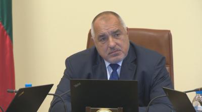 Борисов ще съдейства на разследването по публикациите в Испания