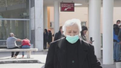 Нарастват жертвите на коронавируса в Европа. Първа жертва в Гърция