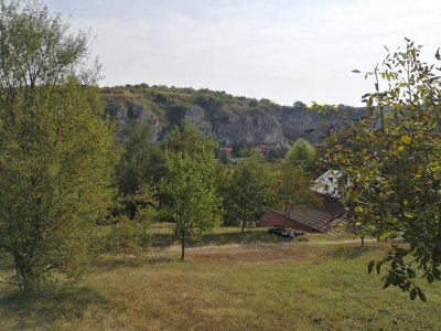 """Термални камери и дронове ще следят за пожари в природен парк """"Русенски Лом"""""""