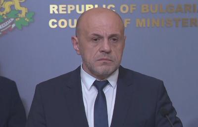 Томислав Дончев: Решение, което предполага да разрушим дадена система, няма как да бъде взето