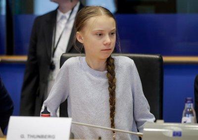 Грета Тунберг: ЕС да спре да се преструва на лидер по въпроса за климата