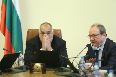 Борисов: България губи десетки милиони левове заради коронавируса