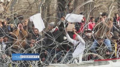 """""""След новините"""": Какво стои зад новата миграционна криза?"""