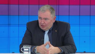 Проф. Михайлов, БСП: Коронавирусът не е особено опасна инфекция