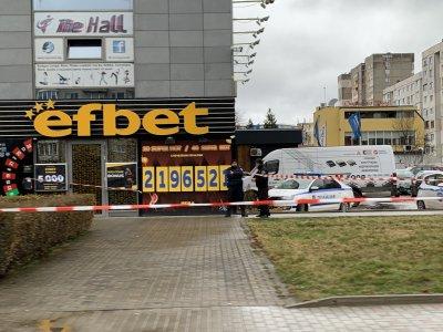Собствениците на обраното казино в София са свитедели по делото на Божков