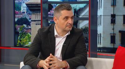 Кирил Добрев: Да намалим политическата конфронтация, обществото иска да види отговорни хора