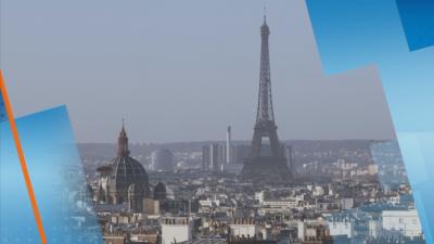 Франция затваря границите си от утре на обяд